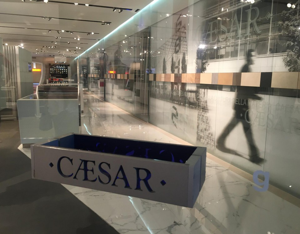showroom Caesar