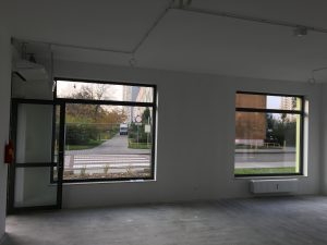 Lokal w Poznaniu do adaptacji na gabinet stomatologiczny